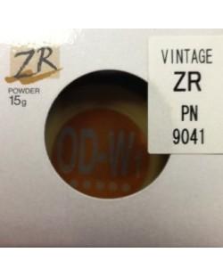 9041 VINTAGE ZR 15G OD-W1