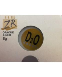 9026 VINTAGE ZR OPAQUE LINER 5G D2O W...