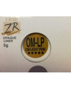 9035 VINTAGE ZR OPAQUE LINER GG OM-LP