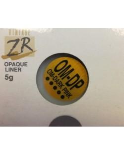 9036 VINTAGE ZR OPAQUE LINER 5G OM-DP