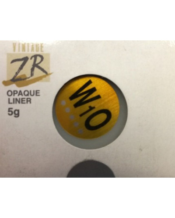9030 VINTAGE ZR OPAQUE LINER 5G W1O W...