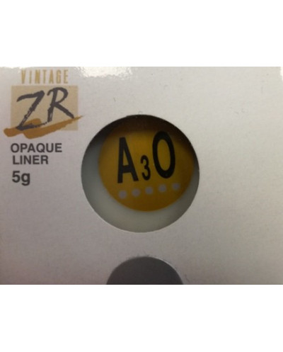 9013 VINTAGE ZR OPAQUE LINER 5G A3O W...