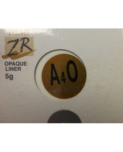 9015 VINTAGE ZR OPAQUE LINER 5G A4O W...