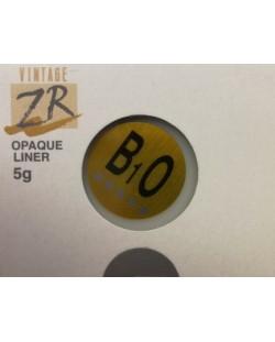 9017 VINTAGE ZR OPAQUE LINER 5G B1O W...
