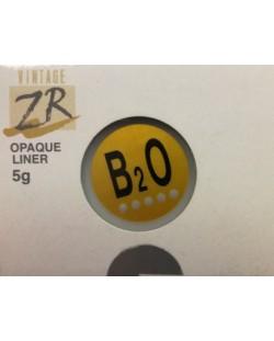 9018 VINTAGE ZR OPAQUE LINER 5G B2O W...