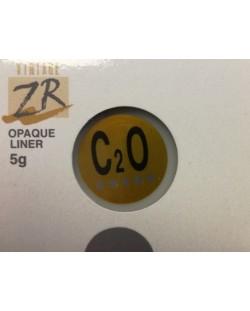 9022 VINTAGE ZR OPAQUE LINER 5G C2O W...
