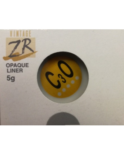 9023 VINTAGE ZR OPAQUE LINER 5G C3O W...
