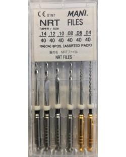 NRT FILES TAPER 04-14 21MM 40 WYRÓB M...