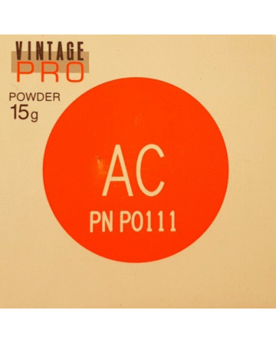 P0111 VINTAGE PRO 15G AC