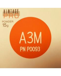 P0093 VINTAGE PRO MARGIN 15G A3M