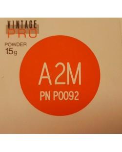 P0092 VINTAGE PRO MARGIN 15G A2M