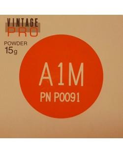 P0091 VINTAGE PRO MARGIN 15G A1M