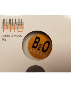 P0008 VINTAGE PRO PASTE 6G B2O OPAQUE