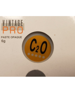 P0012 VINTAGE PRO PASTE 6G C2O OPAQUE
