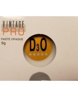 P0016 VINTAGE PRO PASTE 6G D3O OPAQUE