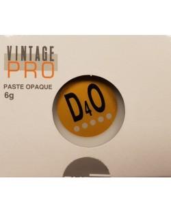P0017 VINTAGE PRO PASTE 6G D4O OPAQUE