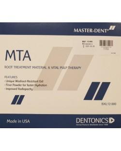 MASTER-DENT MTA ROOT AND PULP TREATME...