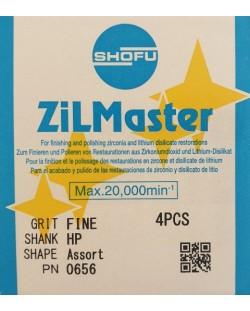 0656 ZILMASTER FINE HP ASSORTMENT