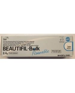 2031 BEAUTIFIL BULK FLOW DENTIN 2,4G