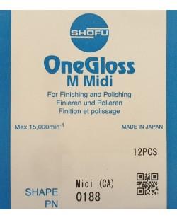 0188 ONE GLOSS M MIDI