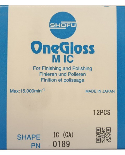 0189 ONE GLOSS M IC