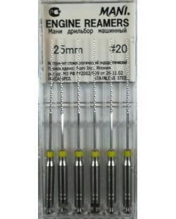 ENGINE REAMERS 25MM 20 1OP WYRÓB M...