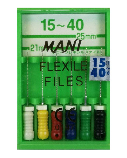 FLEXILE FILES 21MM 15-40 1OP. WYRÓB ...