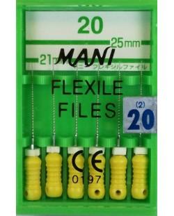 FLEXILE FILES 21MM 20 1OP. WYRÓB ME...