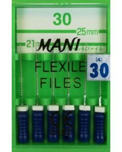 FLEXILE FILES 21MM 30 1OP. WYRÓB MED...