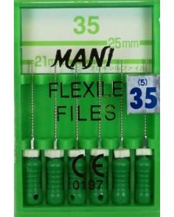 FLEXILE FILES 21MM 35 1OP. WYRÓB MED...