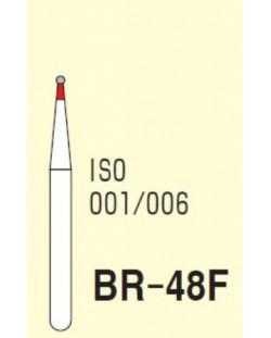 BR-48F DIA-BURS FG 1OP. WYRÓB MEDYCZ...