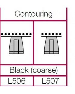 L507 SUPER SNAP 50 PCS BLACK MINI WYR...
